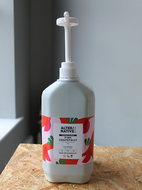 Refill Pink Grapefruit Conditioner