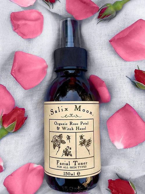 Salix Moon Botanical Toner
