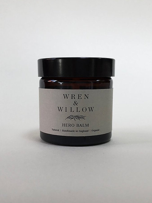 Wren Willow Hero Balm