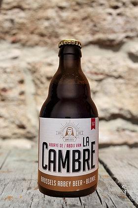 La Cambre | Blond | Bxl | 5.6%