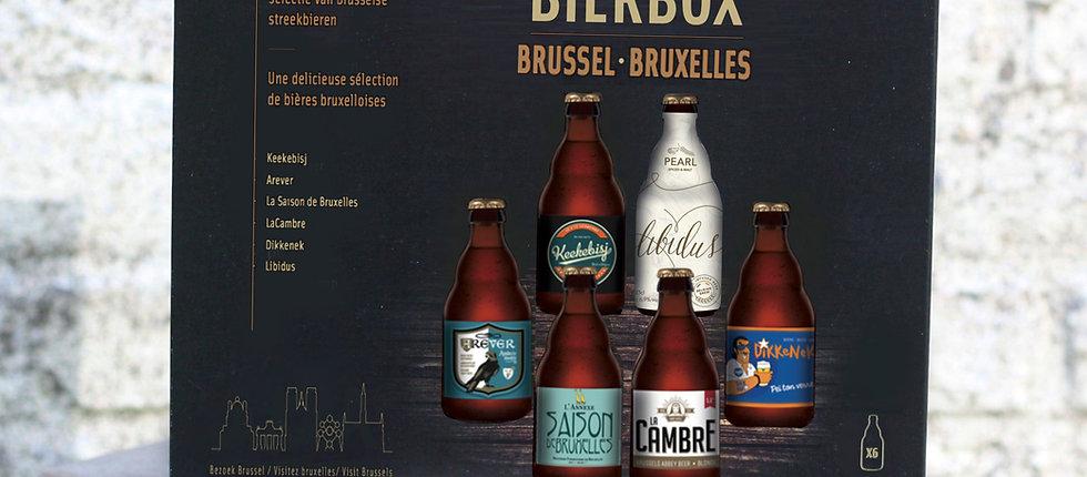 RegioBierbox BXL