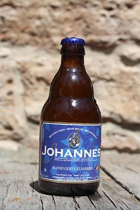 Johannes | Blond | Gent | 6.5%