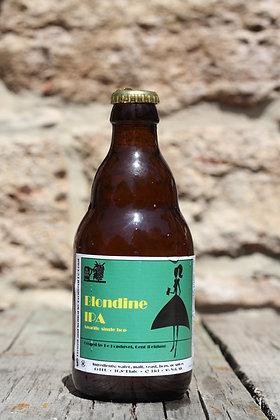 Blondine IPA | IPA | Gent | 8%
