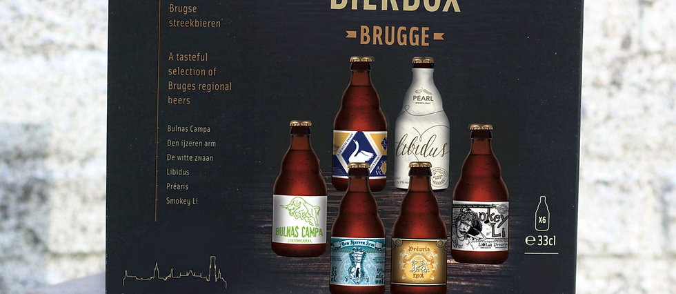 RegioBierbox Brugge