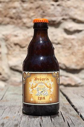 Prearis IPA | IPA | Brugge | 6.7%