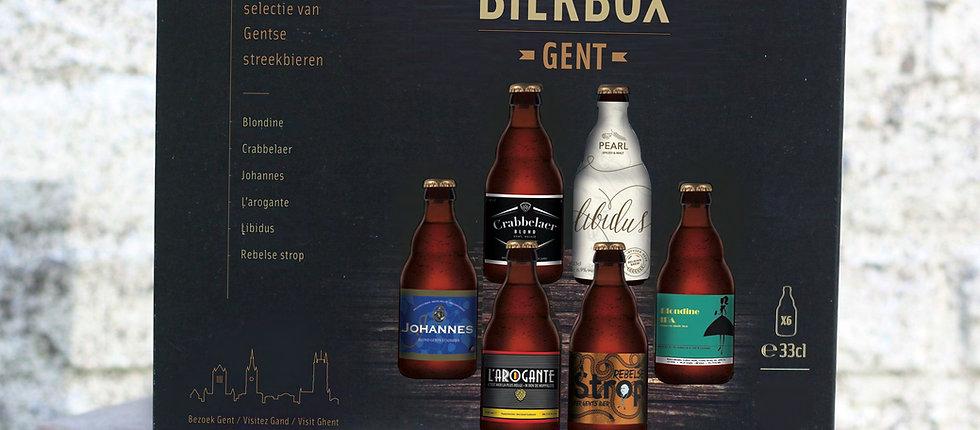 RegioBierbox Gent