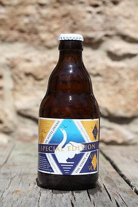De Witte Zwaan | White Beer | Brugge | 5%