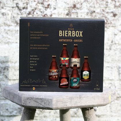 RegioBierbox Antwerpen/Anvers