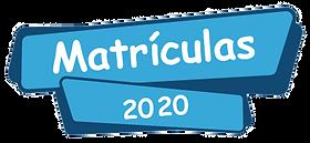 Matriculas+2020+FECI