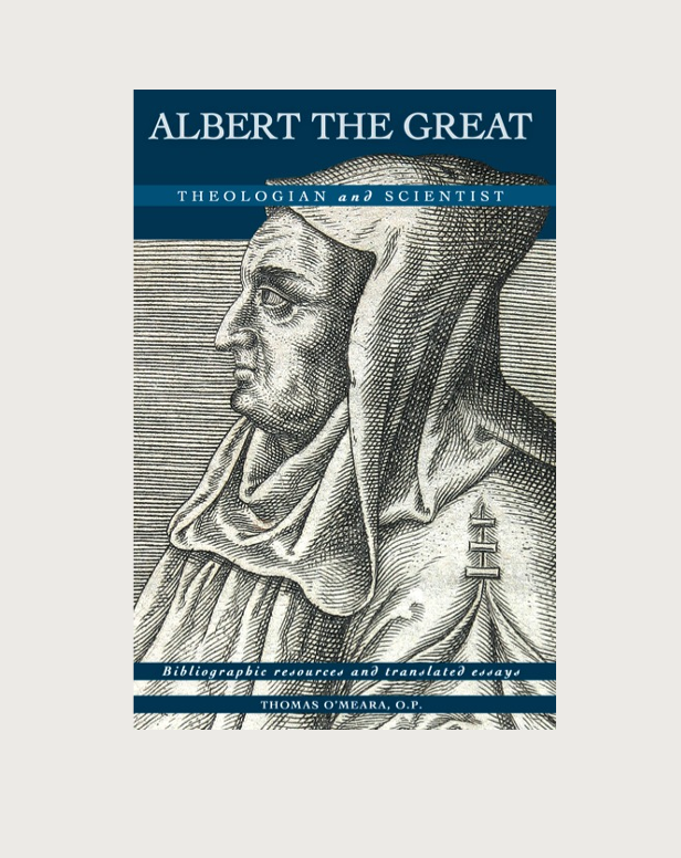 Albert the Great Front Cover