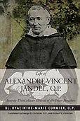 Life of Alexandre Vincent Jandel book cover