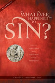 Whatever Happened to Sin book cover