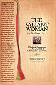 The Valiant Woman book cover