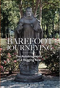 Barefoot Journeying book cover