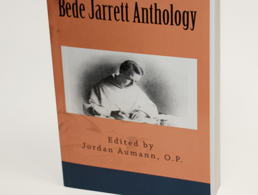 Bede Jarrett Anthology cover 3D