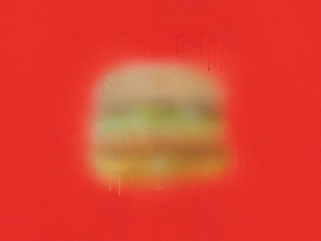 McDonald's lar seg inspirere av urbane kunstnere
