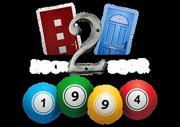 Door To Door 1994 white.png