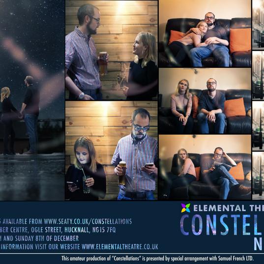 Constellations Flyer