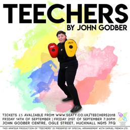 Jackie Prime Teechers