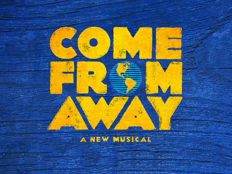 """""""Come From Away"""" review - Phoenix Theatre"""
