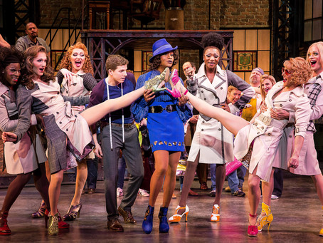 Review: Kinky Boots UK Tour