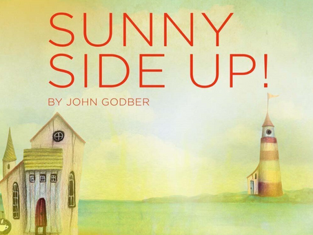 """""""Sunny Side Up!"""" Review - UK Tour"""