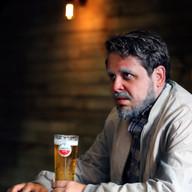 Tom Stevenson as Engstrand