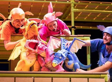 Why Theatre Is Important For Children