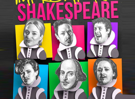 Review: Impromptu Shakespeare