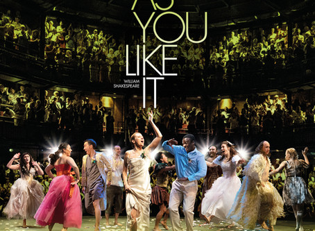Review: As You Like it performed by the Royal Shakespeare Company