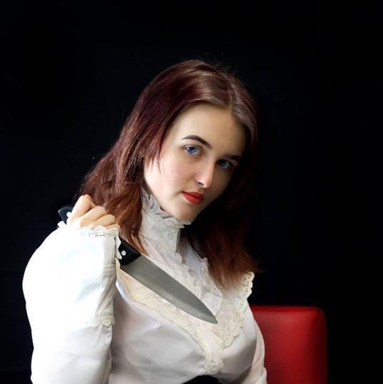 Rhian McAleese Lady Fulton