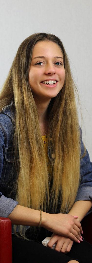 Elise Radford