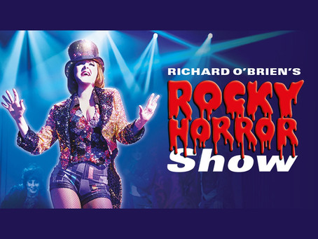 REVIEW: THE ROCKY HORROR PICTURE SHOW UK TOUR