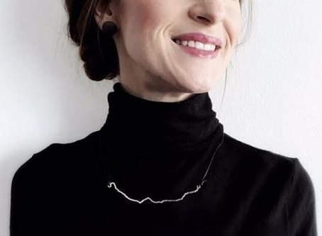 Inspiring customers: Ivona Hrnciarova
