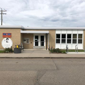 Vulcans Post Office