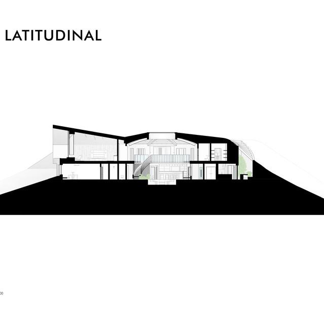 Section - Latitudinal