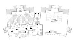 RCCD - Central_MKugler - Floor Plan - Base Main Level