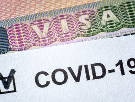 Visa Changes to Support International Students