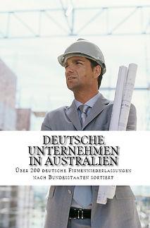 Liste deutscher Firmen in Australien