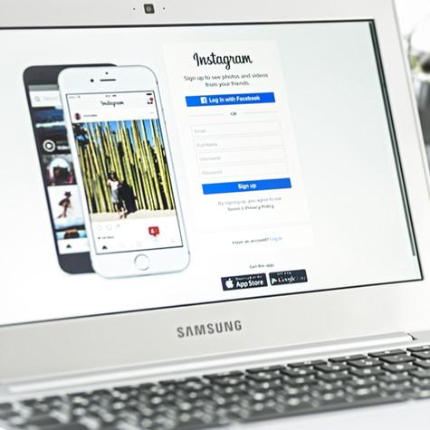 Social Media Marketing Internship Program