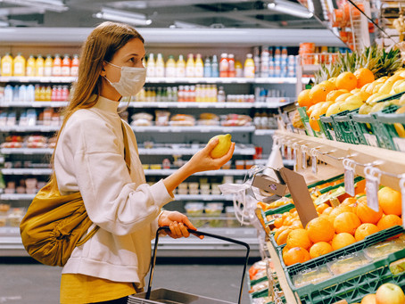 Work Limitation for International Students Working at Supermarkets Temporarily Removed