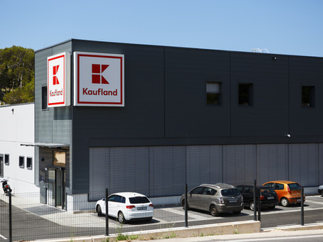 Kaufland is coming to Australia:  German hypermarket giant has hired former Myer CEO
