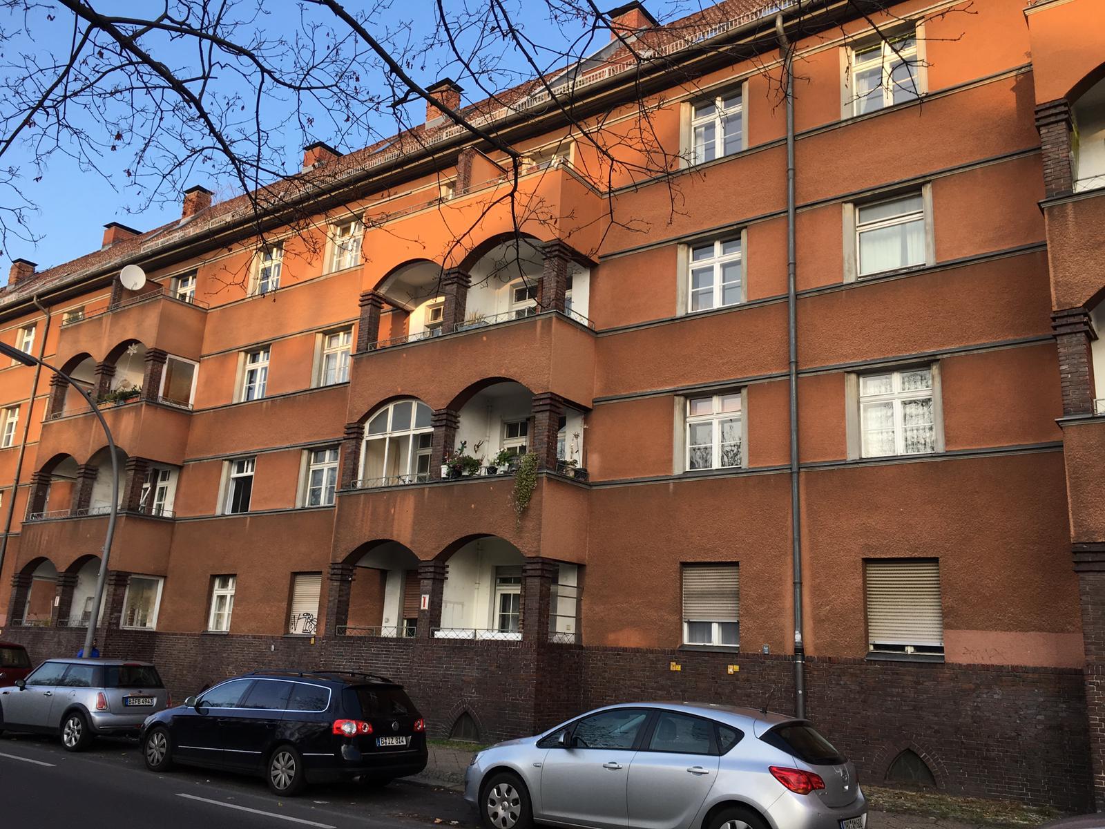 Mieszkanie do kupna Berlin