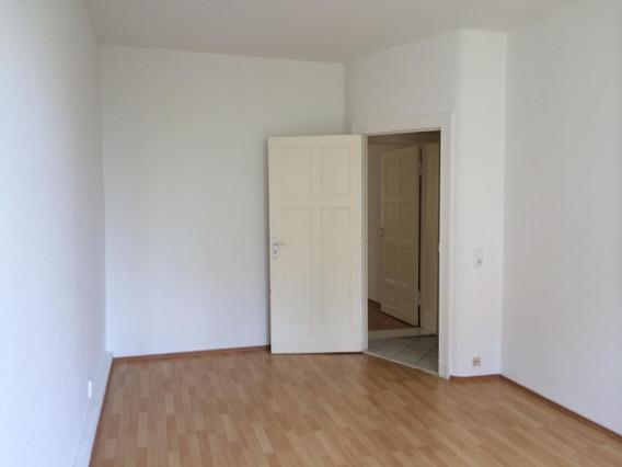 Sypialnia mieszkanie Berlin