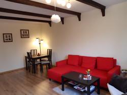 Wohnzimmer Wohnung kaufen Spandau (2)