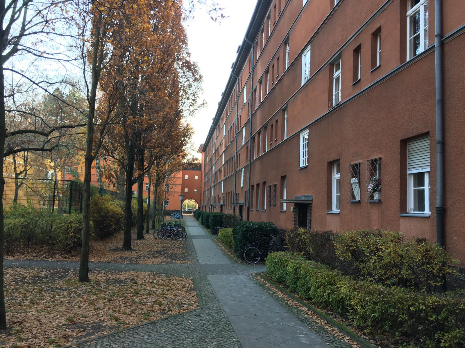 Mieszkanie do sprzedania Berlin