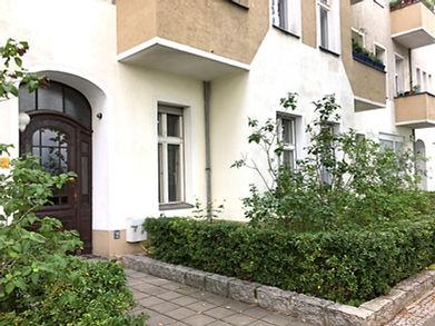 Agencja nieruchomosci Berlin