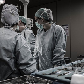 Sağlık personeli açısından COVID-19 enfeksiyonunun İş Kazası Kapsamında Değerlendirilmesi