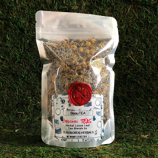 BEAUTEA Multi-Purpose Tea