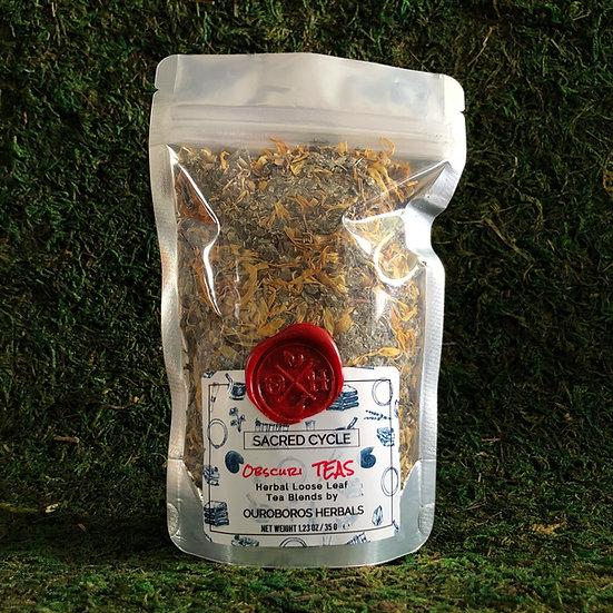 SACRED CYCLE Multi-Purpose Tea